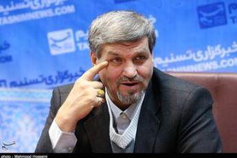 بهبود روابط ایران و آلمان نباید به نتایج مذاکرات هسته ای گره بخورد