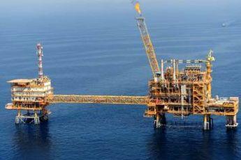 تولید گاز از بزرگترین فاز پارس جنوبی آغاز شد