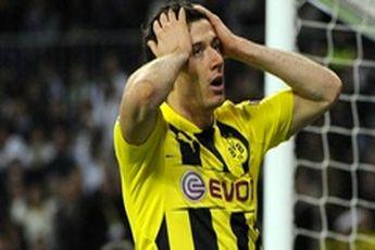 باشگاه دورتموند: لواندوفسکی را نمیفروشیم