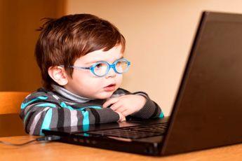 روند رشد بینایی کودکان و نکاتی راجع به آن / فیلم