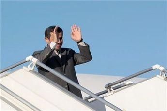 نیویورک بیشترین مقصد سفرهای خارجی احمدینژاد + نمودار