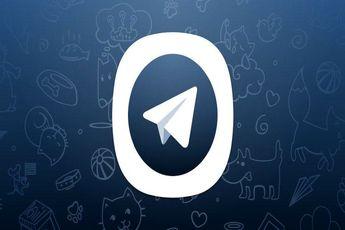 با آپدیت جدید تلگرام x آشنا شوید