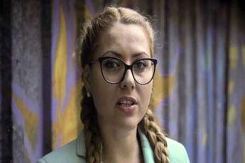 «ویکتوریا مارینوا» خبرنگار تلویزیونی بلغار به قتل رسید