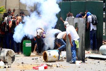 لغو اصلاحات جنجالی نیکاراگوئه در پی اعتراضات خونین