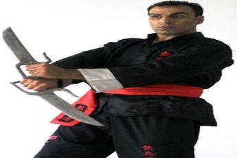 سیفو قهرمانی، استاد بزرگ کونگ فو ایران