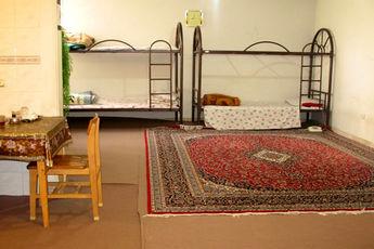 خوابگاه های دانشجویی در چه شرایطی اند؟