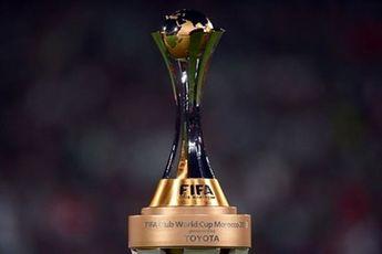 رئال مادرید قهرمان جام باشگاه های جهان شد