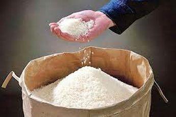 """"""" برنج های آلوده """" وارداتی هستند"""