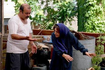 معرفی فیلم های متقاضی حضور در جشنواره فجر / فیلم آباجان