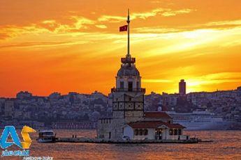 8 دلیل برای سفر به استانبول در فصل تابستان