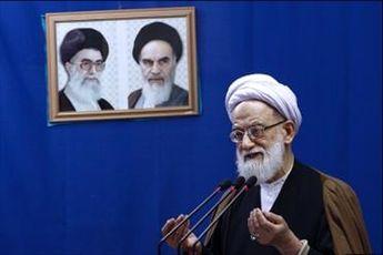 مواضع ایران «محکم و غیر قابل تغییر» است