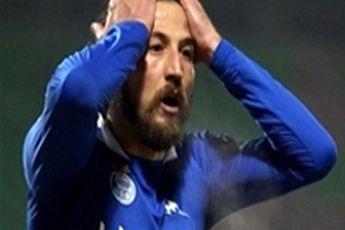 باشگاه استقلال با رفتن آندو موافقت نکرد