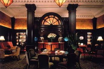ادبی ترین هتل های دنیا + عکس