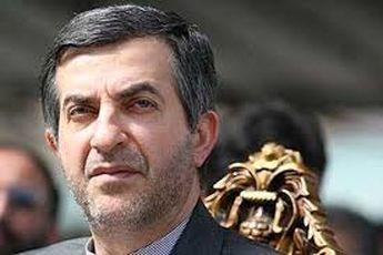 رییس دادگاه انقلاب مشایی را محاکمه میکند