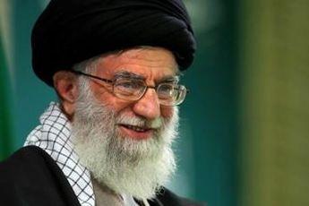 پیام رهبر انقلاب در پی قهرمانی والیبال ایران
