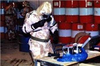 بازرسان شیمیایی سازمان ملل عازم دمشق میشوند