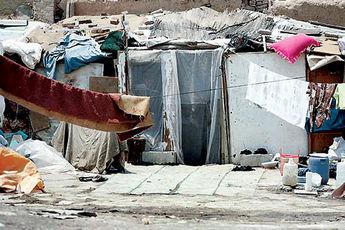 حاشیه نشینی در تهران / جمعیتی بیش از سه میلیون نفر / اعتیاد یکی از معضلات مهم شهر تهران