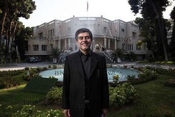 جنجال غرب درباره سخنان معاون احمدینژاد در روز خداحافظی