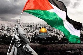 آتش بس فلسطین و اسرائیل
