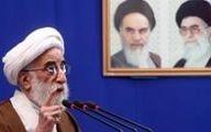 برخی رئوس فتنه هنوز آزادند / وزارت ارشاد باید اسلامی فکر کند