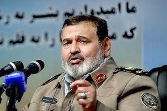 سرلشکر فیروزآبادی: به فرهنگ انقلاب و نهضت امام تجاوز می شود که رهبری ابراز نگرانی می کنند