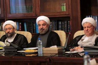 کلیات طرح رسیدگی به دارایی مقامات در مجمع تشخیص تصویب شد