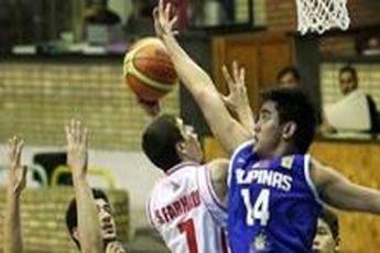 مربی صربستانی هدایت تیم ملی بسکتبال جوانان را برعهده گرفت