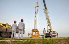 اولین موشک فضایی خصوصی چین با موفقیت پرتاب شد