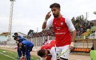 خونه به خونه تیمی با جنجال های همیشگی بعد از ناکامی!/بی احترامی به فوتبال ایران اجرای عدالت است؟