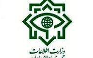 وزارت اطلاعات شبکه مفسدان اقتصادی ارز دولتی را منهدم کرد