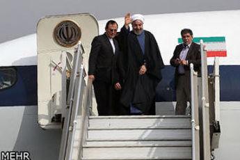 نشست سران ایران، افغانستان، تاجیکستان و پاکستان برگزار میشود