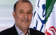 سوال اکبریان از چیت چیان درباره نگهداری سدهای کشور تقدیم هیئت رئیسه شد