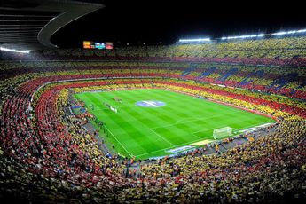 استادیوم های ورزشی کشور اسپانیا + عکس(قسمت اول)