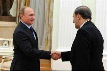 رایزنی همزمان پوتین با ولایتی، نتانیاهو و ترامپ