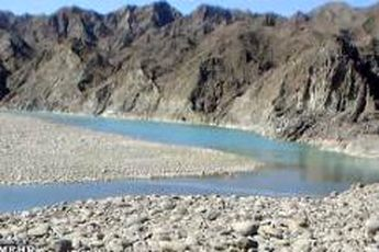 درخواست پیگیری حقابه ایران از رودخانه هیرمند