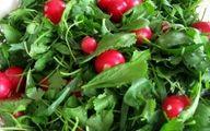 به چه قیمتی مردم باید سبزی آلوده بخورند؟