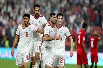 پیروزی درخشان تیم ملی /  تجربه بر خامی!