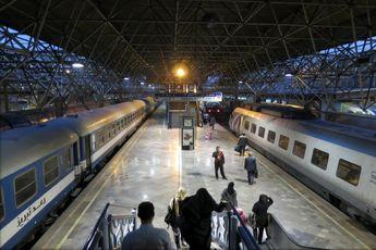 قرار نیست که قیمت بلیت قطار در نوروز تغییری پیدا کند