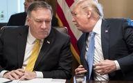 به دنبال هیچ گونه اقدام نظامی علیه ایران نیستیم