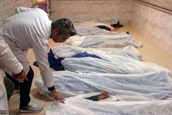 اسکاینیوز: داعش مسئولیت حمله تروریستی اهواز را بر عهده گرفت