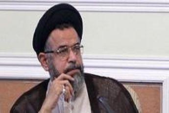 وزیر اطلاعات روز ارتش را تبریک گفت
