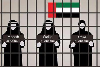 نقض حقوق بشر در امارات
