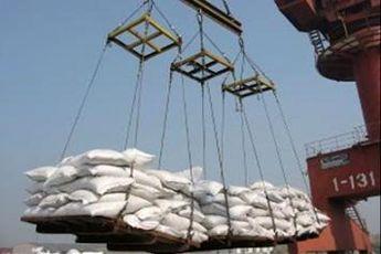 محدودیت های صادرات اوره برداشته شد