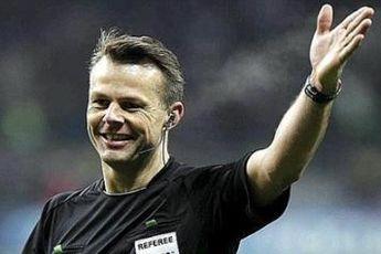 داور «خاطرات تلخ» برای فینالیست های لیگ قهرمانان اروپا