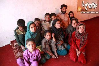 داستان تاسف آور دختران افغانستان