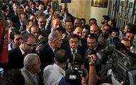 دادستان کل مصر از سمت خود استعفا کرد