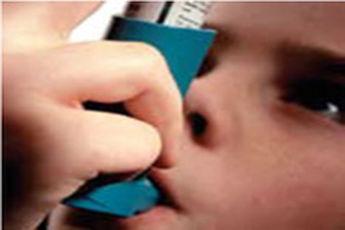 هشدار درمورد افزایش ابتلا به آسم