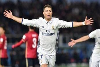 قهرمانی جام باشگاه های جهان با هتریک رونالدو