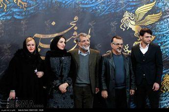 سیمرغ به کدام فیلم های جشنواره فیلم فجر تعلق گرفت؟