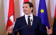 مذاکرات ترکیه برای پیوستن به اتحادیه اروپا باید تمام شود